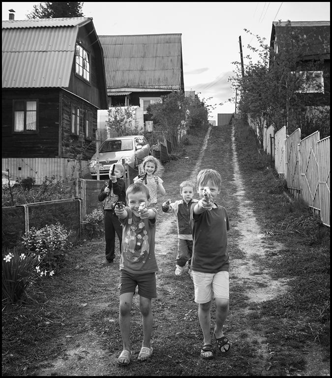 D700 @ 200 / 24-70 @ 24/4.0 / Россия, Новосибирск / Июнь 2013